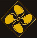 Stuart Propeller & Marine Logo